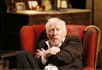 THE SEAFARER   written & directed by Conor McPherson, Jim Norton (Richard Harkin),Cottesloe Theatre / National Theatre, London SE1        28/09/2006,