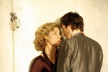 THE SEAGULL   by Chekhov   in a new version by Martin Crimp   director: Katie Mitchell,Juliet Stevenson (Arkadina), Mark Bazeley (Trigorin),Lyttelton Theatre / National Theatre, London SE1        27/0...