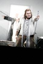 SIEGFRIED   by Wagner   conductor: Antonio Pappano   director: Keith Warner,John Treleaven (Siegfried),The Royal Opera / Covent Garden   London WC2         02/10/2005,
