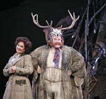 SIR JOHN IN LOVE - English National Opera