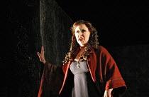 TOSCA   by Puccini   conductor: Noel Davies   director: Tim Carroll,Julie Unwin (Floria Tosca),English Touring Opera / Hackney Empire, London       09/03/2006,