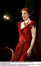 LA TRAVIATA   by Verdi   conductor: Jonathan Darlington   director: Conall Morrison,Emma Bell (Violetta Valery),new production supported by Culture Ireland / English National Opera / London Coliseum...