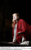 LA TRAVIATA   by Verdi   conductor: Jonathan Darlington   director: Conall Morrison,Act III: Emma Bell (Violetta Valery),new production supported by Culture Ireland / English National Opera / London C...