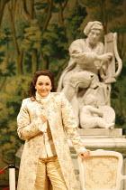 XERXES   by Handel   conductor: Noel Davies   original director: Nicholas Hytner,Katarina Karneus (Xerxes),English National Opera / London Coliseum  WC2               19/11/2005,