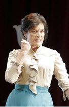 'YOU NEVER CAN TELL' (GB Shaw - director: Peter Hall),Diana Quick (Mrs Clandon),Theatre Royal Bath             25/08/2005,