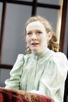 'YOU NEVER CAN TELL' (GB Shaw - director: Peter Hall),Nancy Carroll (Gloria),Theatre Royal Bath             25/08/2005,
