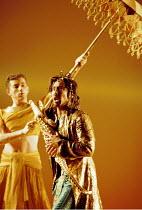 'GIULIO CESARE' (Handel)~Brian Asawa (Tolomeo)~Royal Opera/Barbican Theatre  1997