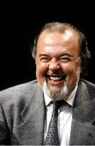 Sir Peter Hall~theatre and opera director 1991