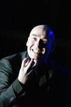 'HAMLET' (Shakespeare)   (director: Calixto Bieito) George Anton (Hamlet) Birmingham Repertory Theatre & Edinburgh International Festival co-production    Royal Lyceum Theatre, Edinburgh          2...