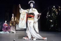 1991 Kabuki/Mermaid