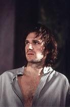 HAMLET   by Shakespeare - director: Jonathan Kent,Ralph Fiennes (Hamlet),Hackney Empire, London E8 / Almeida Theatre production                                    28/02/1995,