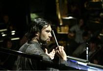 'PARSIFAL' (Wagner - conductor: Vladimir Jurowski   director: Silviu Purcarate)~Vladimir Jurowski - conductor   (& Music Director / Glyndebourne Opera)~Welsh National Opera         27/09/2003