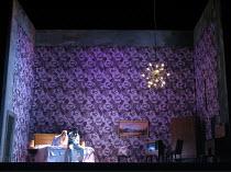 LADY MACBETH OF MTSENSK by Shostakovich  conductor: Antonio Pappano   director: Richard Jones~Katarina Dalayman (Katerina Ismailova), Christopher Ventris (Sergey)~The Royal Opera / Covent Garden   Lon...