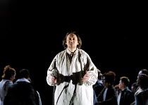 'MACBETH' (Verdi)~Sergei Murzaev (Macbeth)~Kirov Opera/The Royal Opera, London WC2  11/07/2001