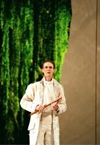 'THE MAGIC FLUTE' (Mozart)~Ian Bostridge (Tamino)~ENO  19/01/96