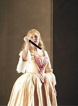 THE MAGIC FLUTE   by Mozart - original director: Nicholas Hytner,Janice Watson (Pamina),English National Opera / London Coliseum  WC2         18/01/1996    revived 19/09/2005    ,