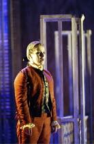'THE MARRIAGE OF FIGARO' (Mozart)~Catrin Johnsson (Cherubino) ~English Touring Opera / Hackney Empire, London                             11/03/2004
