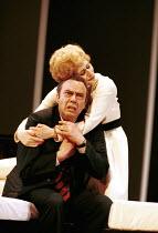 'NIXON IN CHINA' (Adams/Goodman)~James Maddalena (Richard Nixon), Janis Kelly (Pat Nixon)~English National Opera  07/06/2000