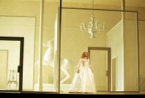 'LE NOZZE DI FIGARO' (Mozart)~Maria Constanza Nocentini (The Countess)~Glyndebourne Festival Opera  05/2000, revived  10/06/2001