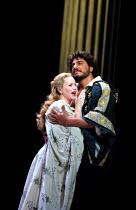 'OTELLO' (Verdi) Amanda Roocroft (Desdemona), Jose Cura (Otello) The Royal Opera, London WC2  19/04/2001