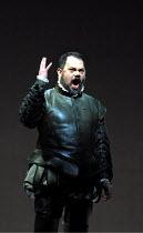 'OTELLO' (Verdi)~Alexandru Agache (Iago)~The Royal Opera, London WC2  19/04/2001