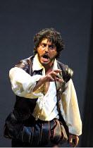 'OTELLO' (Verdi)~Jose Cura (Otello)~The Royal Opera, London WC2  19/04/2001