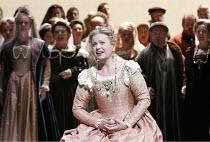 'OTELLO' (Verdi - conductor: Antonio Pappano   original director: Elijah Moshinsky),Amanda Roocroft (Desdemona),The Royal Opera / Covent Garden   London WC2         28/06/2005,