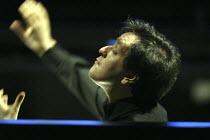 'AIDA' (Verdi - conductor: Antonio Pappano   director/design/lighting: Robert Wilson)~Antonio Pappano - conductor~The Royal Opera / Covent Garden, London WC2          08/11/2003