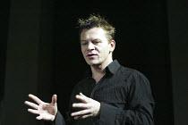 'THE SECRET RAPTURE' (David Hare)~Guy Retallack - director~Lyric Theatre, London W1  26/11/2003 ~(c) Donald Cooper/Photostage   photos@photostage.co.uk   ref/6025