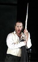 'DAS RHEINGOLD' (Wagner - conductor: Antonio Pappano   director: Keith Warner   ,set design: Stefanos Lazaridis   costume design: Marie-Jeanne Lecca   lighting: Wolfgang G�bbel),Bryn Terfel (Wotan),Th...