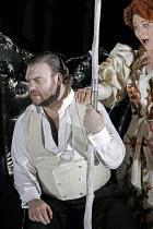 'DAS RHEINGOLD' (Wagner - conductor: Antonio Pappano   director: Keith Warner   ,set design: Stefanos Lazaridis   costume design: Marie-Jeanne Lecca   lighting: Wolfgang G�bbel),Bryn Terfel (Wotan), R...