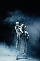 'DAS RHEINGOLD' (Wagner - conductor: Bernard Haitink   director: Gotz Friedrich),Donald Maxwell (Donner),The Royal Opera / Covent Garden   London WC2                       16/09/1991,