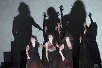 DIE WALKURE  Royal Opera 2005