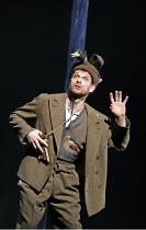 DIE ZAUBERFLOTE (THE MAGIC FLUTE) by Mozart  - conductor: Charles Mackerras   original director: David McVicar~Simon Keenlyside (Papageno)~The Royal Opera / Covent Garden   London WC2         14/02/20...