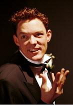 'A GAGGLE OF SAINTS' - 'BASH:Latterday Plays' (Labute)~Matthew Lillard (John)~Almeida Theatre, London  02/02/2000