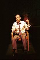 'IPHIGENIA IN OREM' - 'BASH:Latterday Plays' (Labute)~Zeljko Ivanek (Young Man)~Almeida Theatre, London  02/02/2000