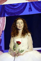 'BEAUTY AND THE BEAST' (adapted & directed by Laurence Boswell)~Aoife McMahon (Beauty)~Royal Shakespeare Theatre / Royal Shakespeare Company   Stratford-upon-Avon, England   10/12/2003