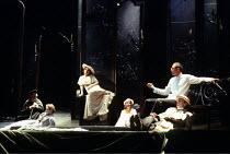 'THE CHERRY ORCHARD' (Chekhov)~~Maly Theatre of St Petersburg / Lyric Theatre Hammersmith, London W6     15/04/1994