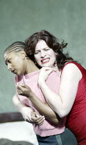 CRUEL AND TENDER Young Vic 2004