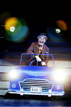 FOLLIES  music & lyrics by Stephen Sondheim  book: James Goldman  design: Paul Farnsworth  lighting: Jenny Cane  choreography: David Needham  director: Paul Kerryson <br>~Henry Goodman (Buddy Plummer)...