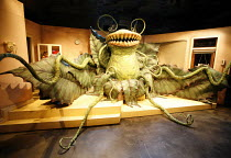 LITTLE SHOP OF HORRORS   music: Alan Menken   book & lyrics: Howard Ashman   director: Matthew White,based on the film by Roger Corman   screenplay: Charles Griffith,^Audrey II^ created by Artem Limit...