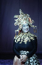 POPPY   book & lyrics: Peter Nichols   music: Monty Norman  set design: Farrah  costumes: Alexander Reid  lighting: Terry Hands & Clive Morris  choreography: Onna White   director: Terry Hands <br>~Ge...