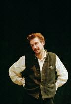 IVANOV by Anton Chekhov in a version by David Hare design: Tobias Hoheisel director: Jonathan Kent <br>~Ralph Fiennes (Nikolai Ivanov)~Almeida Theatre, London N1 19/02/1997