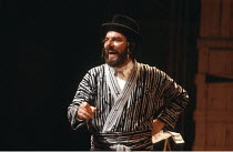 'THE JEW OF MALTA' (Marlowe - director: Barry Kyle),Alun Armstrong (Barabas)   ,Royal Shakespeare Company / Swan Theatre     Stratford-upon-Avon             14/07/1987                  ,