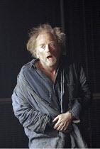 'LEAR' (Edward Bond - director: Jonathan Kent),Ian McDiarmid (Lear),Crucible Theatre / Sheffield, England    15/03/2005,