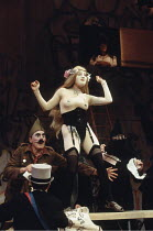 'LYSISTRATA' (Aristophanes, in a new version by Ranjit Bolt - director: Peter Hall),,Old Vic Theatre, London SE1                      15/06/1993                   ,