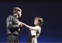 ROMEO AND JULIET by Shakespeare  music: Stephen Warbeck  design: Tom Piper  lighting: Chris Davey  fights: Terry King   movement: Liz Ranken  director: Michael Boyd ~after the ball: David Tennant (Rom...