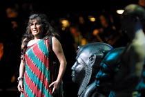 'AIDA' (Verdi)~Tamsin Dives (Aida)~Royal Albert Hall, London  23/02/2001
