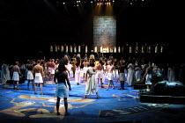 'AIDA' (Verdi)~~Royal Albert Hall, London  23/02/2001