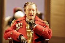 'GIULIO CESARE' (Handel - conductor: William Christie   director: David McVicar),Sarah Connolly (Giulio Cesare),Glyndebourne Festival Opera / East Sussex, England    03/07/2005,